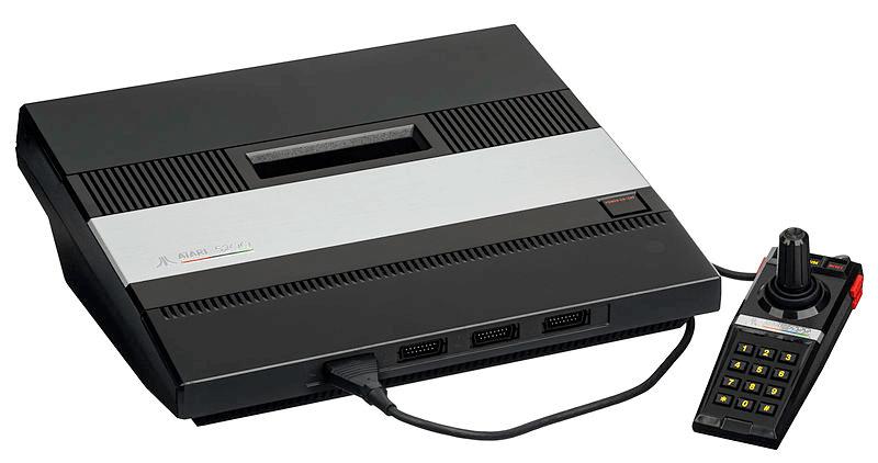 5207  Atari 5200
