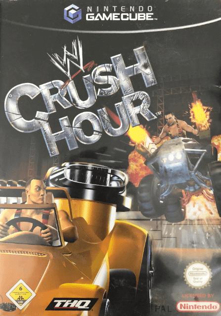WWE Day of Reckoning | Nintendo GameCube