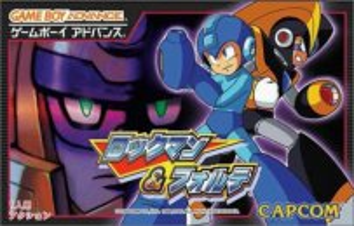 Mega Man Battle Network 4: Blue Moon | Nintendo Game Boy Advance