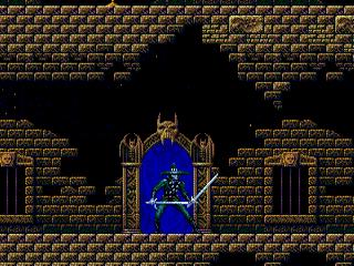 Chakan: Sega Genesis,