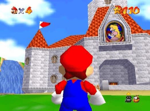 Super Mario 64 | Nintendo 64