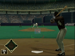 All-Star Baseball 2000 N64-game in course!