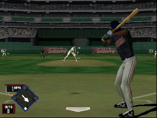 Star Baseball 2001 Nintendo 64