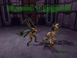 Bio F.R.E.A.K.S. game
