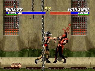 Mortal Kombat Trilogy | Nintendo 64