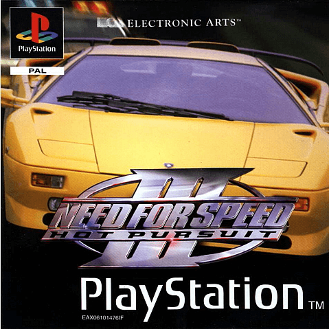 Need For Speed Hot Pursuit 2 Resetera