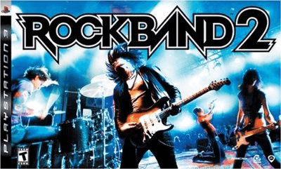 Rock Band 2 | Sony PlayStation 3