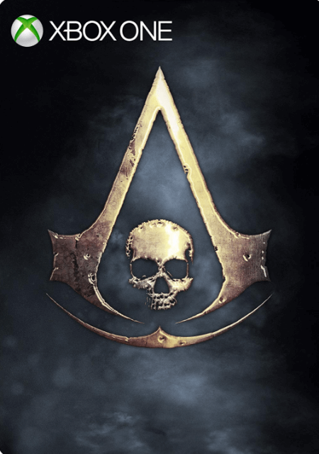 Assassin S Creed Iv Black Flag Microsoft Xbox One