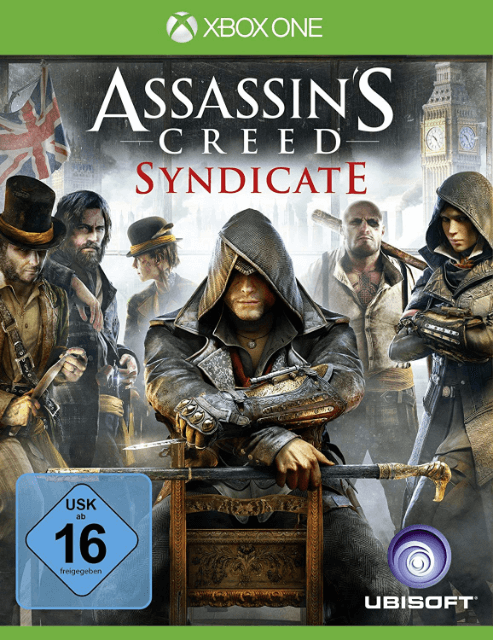 Assassin's Creed IV: Black Flag | Microsoft Xbox One